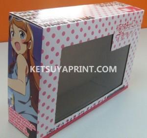 製品パッケージ KTY172