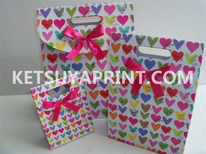 ギフト紙袋 KTY235
