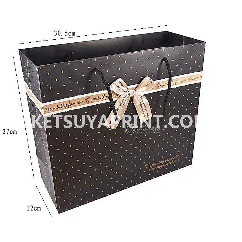 手提げ紙袋 KTY245