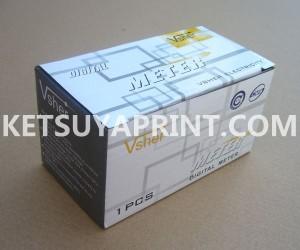 製品パッケージ KTY160