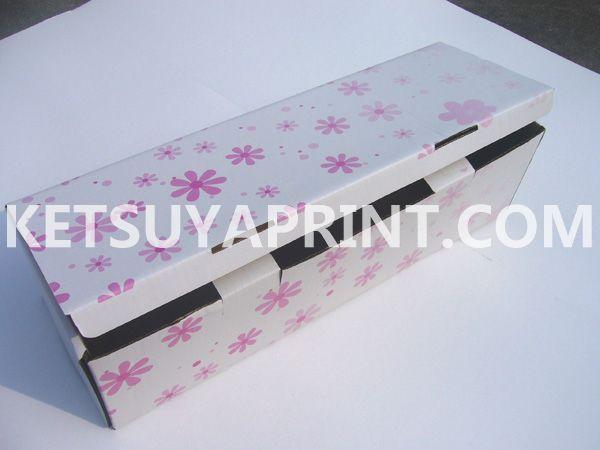 製品パッケージ KTY158